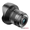 Irix Blackstone, ultra nagylátószögű objektív, Canon DSLR fényképezőgéphez, 15mm, f/2.4, full fra...