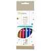 Avenue Mandarine Csillámos filctoll készlet - 6 színű