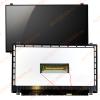 Samsung LTN156HL06 kompatibilis fényes notebook LCD kijelző