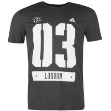 Adidas Póló adidas London 03 fér.