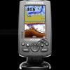 LOWRANCE HOOK-4 HALRADAR GPS
