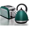 Selectra Rýchlovarná kanvica EK1522GR + Toaster TO1582GR