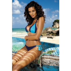 marko Bikini Amber Anete-Mare M-260 kék
