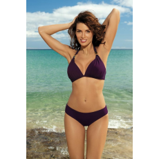 marko Bikini Lauren Purple M-325 sötétlila
