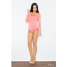 figl Body M354 rózsaszín