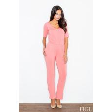 figl Overál M262 pink