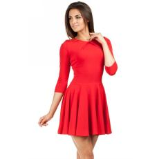 moe Nappali ruha MOE121 piros