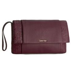 Calvin Klein Black Label Táska CALVIN KLEIN BLACK LABEL - Mish4 Clutch K60K602286 500