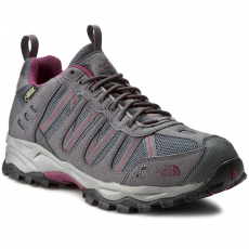 The North Face Bakancs THE NORTH FACE - Sakura Gtx T0AYSYDYJ-075 Zinc Grey/Radiance Purple
