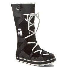 SOREL Hótaposó SOREL - Glacy Explorer NL1977-012 Black