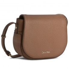 Calvin Klein Black Label Táska CALVIN KLEIN BLACK LABEL - Nin4 Saddle Bag K60K602332 227