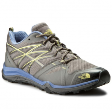 The North Face Bakancs THE NORTH FACE - Hedgehog Fastpack Lite T0CCH9AWL Q-Silver Grey/Marlin Blue