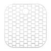 Mosogatórács fehér 29,5 x 33 cm
