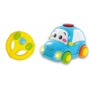 Smily Play 1155 Vehicles - steerable car 809812 K2893