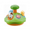Smily Play 0726 SPINNING TOP FOREST FRIENDS 807757 R1604