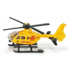 Siku series 08 rescue helicopter 0856