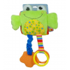 Smily Play Cube frog K4186