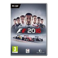 Techland F1 2016 (PC) videójáték