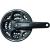 Shimano Shimano FC-M311 hajtómű