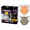Pufies Trusted Trends Junior 5 pelenka, Carry pack, 26 db, Moroccan B modell (3800024028359)