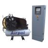 Airpol ADP 300-150 (30 bar - 90m3/h) magasnyomású kompresszor