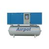 Airpol KT11 (8 bar) csavarkompresszor