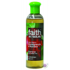 FAITH IN NATURE SAMPON GRÁNÁTALMA-ROOIBOS, 250 ml
