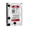 Western Digital WD60EFRX 6TB 3,5 Desktop 5400rpm, 64 MB puffer, SATA-600 - Red