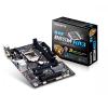 Gigabyte B85M-HD3 R4 skt1150 (B85, 2xDDR3 1600MHz, 1xGBE LAN, 4xSATA3, 8xUSB2.0, 4xUSB3.0)