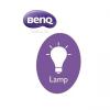 BenQ Pótlámpa MP615P MP625P projektorhoz (5J.J2S05.001)