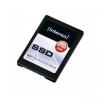 Intenso SSD 512GB TOP (SATA III, Olvasás: 520 MB/s, Írás: 490 MB/s)
