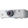 NEC Installation WXGA projektor PA572W (LCD, 5700AL, 5000:1, 1280x800, 4000h, 0.7 (NP11FL) - 76.4 (NP15Z) HDMI/USB/LAN