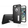 Spigen SGP Slim Armor Apple iPhone 7 Black hátlap tok