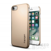Spigen SGP Thin Fit Apple iPhone 7 Champagne Gold hátlap tok