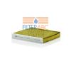 MANN FILTER FRECIOUS PLUS FP2533-2 pollenszűrő készlet (2 db/készlet)