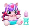 Én kicsi pónim Én kicsi Pónim Explore Equestria: Varázslatos barátság - Baba Flurry Heart játékfigura