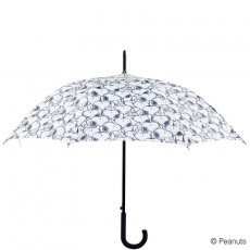 PEANUTS esernyő Snoopy