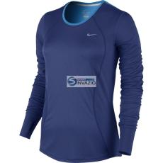 Nike Póló sebesség Nike Racer Long Sleeve W 645445-457