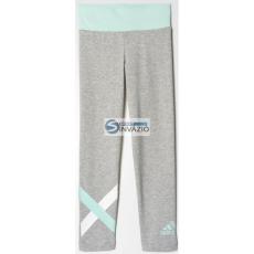 Adidas nadrág adidas Cotton Tight Junior AY5311