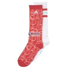 Adidas zokni adidas Graphic Knee Socks 2db AY6548