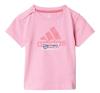 Adidas Póló adidas Favourite Tee Kids AY6011 férfi póló