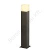 GRAFIT SL 60 kültéri járófelületre szerelhető lámpatest  (231225)