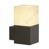 GRAFIT WL kültéri falikar antracit E27 IP44 (231205)