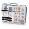 VECTA H1-H7 12V izzókészlet (19 db-os)