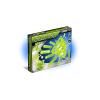 Geomag: Foszforeszkáló készlet - 40 db