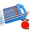 Wolfram elektróda piros WT-20 - Ø 2,4 x 175 mm