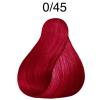 Londa Color Hajszinező - 0/45