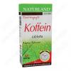 Naturland Magyarország Kft. Naturland Koffein tabletta 60x