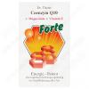 Naturprodukt Kft. Dr.Theiss Q10 +Mg+E vitamin FORTE kapszula (60x)