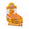 InnoPharm Gyógyszergyártó Kft 1x1 Vitaday C-vitamin 100 mg rágótabletta narancs (17x)